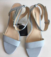 Zara nove sandale sa etiketom