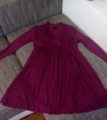 Haljina za krupnije devojke