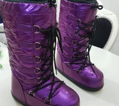 OLANG cizme za zimu(sneg) ORIGINAL NOVE