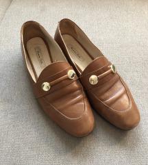 Camel Massimo Dutti cipele