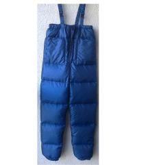 ski pantalone sa tregerima perjane broj 56