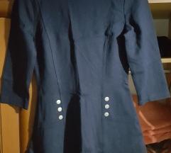 TOTALNA RASPRODAJA Teget haljina M