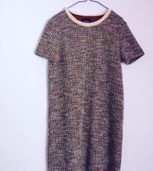 Zara haljina nova SNIZENA NA 1500