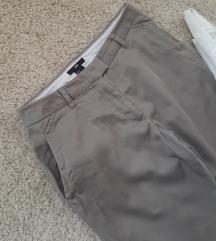 H&M  pantalonice do članka uske prelepe 👑