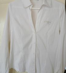 Guess bela košulja 38/M