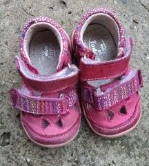 Bebi todor sandalice 18