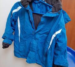 crane zimska jakna 122/128