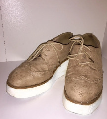 Krem cipele  snizeno