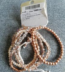 MONSOON accessories nove narukvice sa etiketom