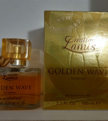 Goldwn wave NOVO u kutiji