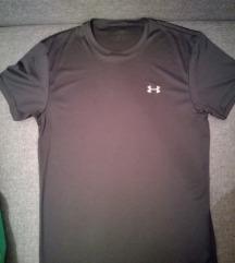 Under armour dri-fit muska majica