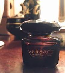 Versace crysral noir - kopija 90ml