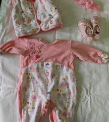 Beba komplet 0-3
