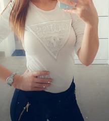 Guess bela bluzica