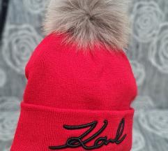 Kapa Karl Lagerfeld- novo