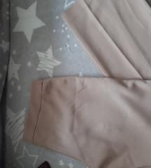 Pantalone krem