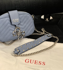 Guess baby blue