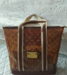Louis Vuitton inventeur torba