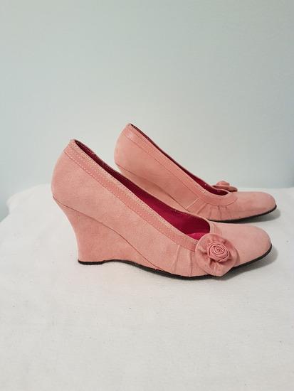 Kozne Teodora cipele br.41