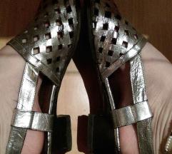 Kozne sandale Moda Ruggi