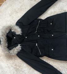 ZARA ženska zimska jakna