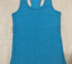 atlet plava majica