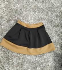 Suknja A