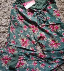 DANAS 500✿ Cvetne letnje pantalone/SA ETIKETOM