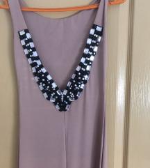 Prelepa Blondy elegantna haljina M