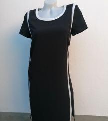 Esprit elegantna crna haljina