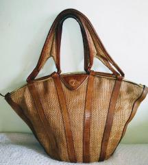 Safina - divna retro torba
