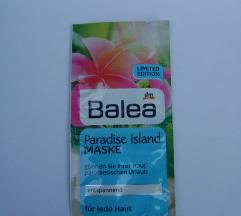 Balea Paradise Island maska za lice