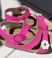 Sandalice like Grubin br 25, ug 16cm