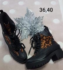 NOVO! Zenske cipele