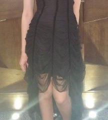 orginal betsey johnson korset haljina P