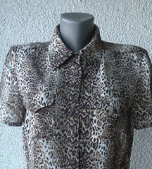 košulja animal dezen za leto br 38 C&A