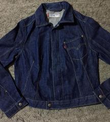 Levis original teksas jakna
