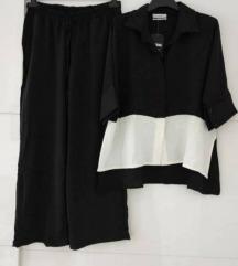 Pantalone i bluza novo uni m/l