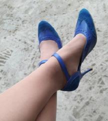 Hermen Monster plave cipele