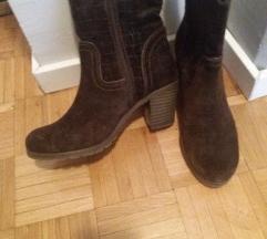 Kratke cizme za suvo vreme