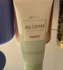 Heimish Green Foam  30ml novo