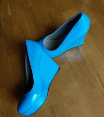 Cipele, puna peta, 37