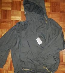 Hm NOV suskavac/jaknica sa etiketom M