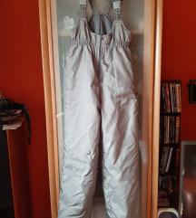 Ski pantalone odlične