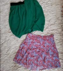 H&M suknje