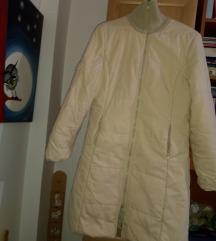 Black or White duža zimska jakna
