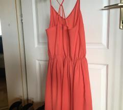 BIK BOK koralna haljinica
