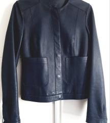 Sniženo - Massimo Dutti kožna jakna