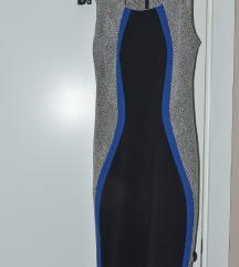 Nova AMC haljina od štofa
