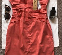 ANNARITA N NOVA dizajnerska haljina 46 ili L - M